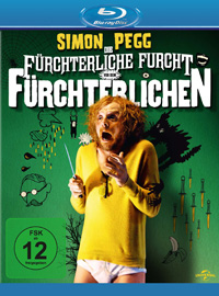 Die frchterliche Furcht vor dem Frchterlichen