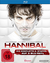 Hannibal – Staffel 2