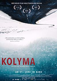 Kolyma – Straße der Knochen
