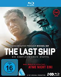 The Last Ship - Season 1