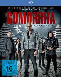 Gomorrha - Staffel 1