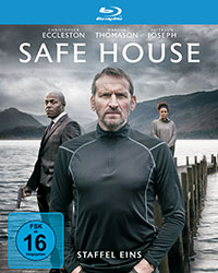 Safe House - Season 1