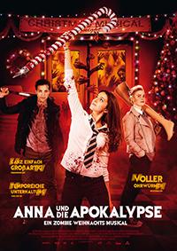 Anna und die Apokalypse