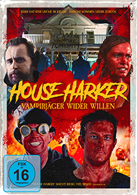 House Harker - Vampirkiller wider Willen