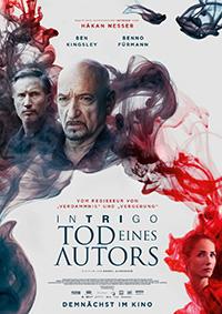 Intrigo - Tod eines Autors