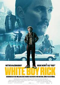 Gewinnspiel: White Boy Rick