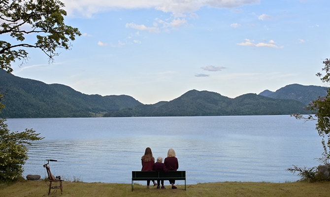 Walchensee Forever