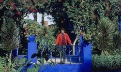 Yves Saint Laurent – L'Amour fou