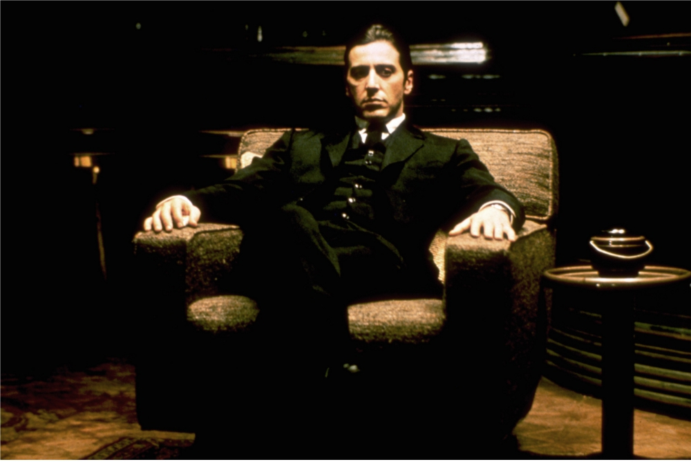 Don Corleone Wahre Geschichte