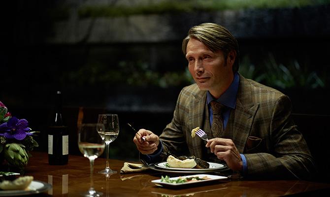 Hannibal Staffel 2
