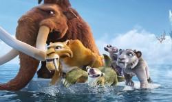 Ice Age - Voll verschoben