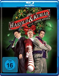 Harold Und Kumar Alle Jahre Wieder