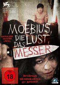 Moebius - Die Lust, das Messer