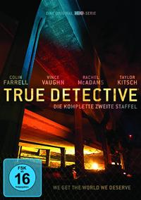 True Detective - Staffel 2