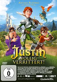 Justin Voll Verrittert