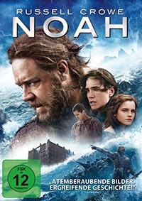 Gewinnspiel: Noah