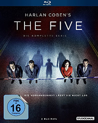 The Five Serie Deutsch