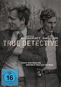 True Detective - Die komplette 1. Staffel