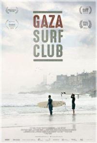 Gaza Surf Club Film