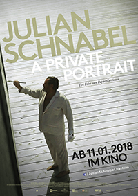Julian Schnabel - A Private Portrait