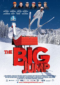 The Big Jump - Flieg mit uns in 3D
