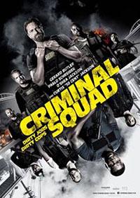 Criminal Squat