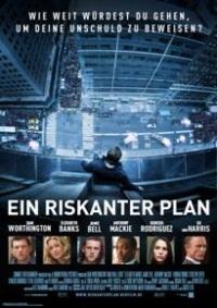 Ein Riskanter Plan Besetzung
