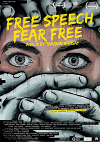 Free Speech Fear Free
