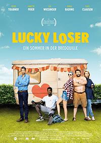 Lucky Loser – Ein Sommer in der Bredouille