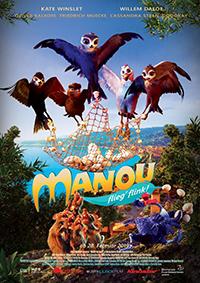 Manou – flieg' flink!