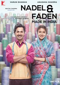 Nadel & Faden - Made in India