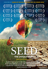 Unser Saatgut – Wir ernten, was wir säen