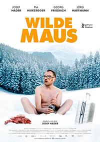 Wilde Maus